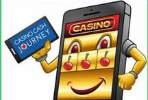 Casino News / Stay on top of the latest online gaming news, the newest casinos, bingo and poker rooms along with industry buzz.