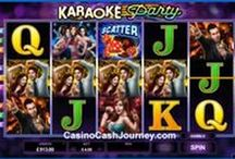 New Slots / Find the latest slot releases by Microgaming, NetEnt, Playtech, RTG and more at CasinoCashJourney.com
