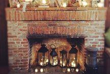 Decor Fireplaces