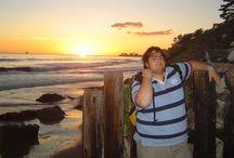 De la playa / Pacific ocean