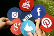 Les Réseaux Sociaux:  Google+, Pinterest, Facebook, Twitter / Avec Wifeo, nous vous aidons à bien comprendre les réseaux sociaux, leurs fonctionnements et la mise en valeur de votre site, pour obtenir plus de visiteurs, plus de ventes, et un meilleur positionnement sur les moteurs de recherches. #Googleplus #Pinterest #Twitter #Facebook