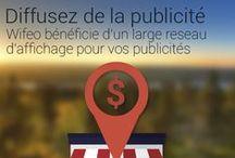 info wifeo forum, blog, projets