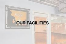System Fitness / System Fitness has state of the art gym equipment and workout facilities - take a look at them here!