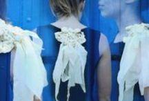 collection 2013 2014 / inspiration islandaise. Les accessoires naernahen sont uniques, chaque pièce est réalisée à la main. Les matériaux sont divers et variés: cuirs, laines...