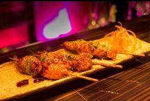 Nueva Carta IZAKAYA / Lanzamos nuestra nueva carta 'IZAKAYA' con preparaciones inspiradas en el concepto de 'Comida Callejera Asiática'.   Ven a degustar sabor y tradición.