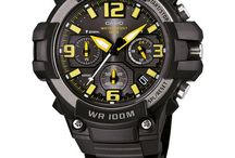 Watches and accesories for Men