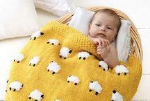 Utulanki dla maluchów / Kocyki, kołderki dla dzieci
