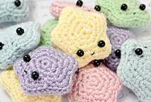 Amigurumi / Crochet dolls