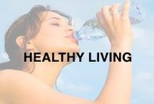 Health & Wellness / The latest health and wellness tips/advice for living a healthy lifestyle.