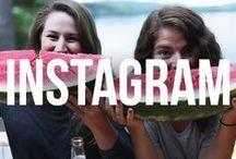 INSTAGRAM / Our best Instagrams pinned.