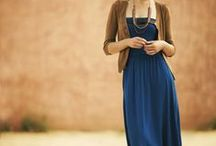 Clothes - spring, summer