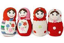 Proyectos que intentar - Crochet / Crochet