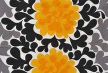 Mondo Marimekko / textile e pattern Marimekko
