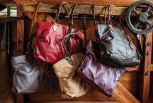 Tsonga Handbags / Handmade Tsonga handbags from South Africa