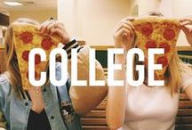 COLLEGE / the Lala college section.