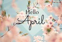 ・*.hello spring.*・