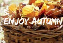 ・*.enjoy autumn.*・