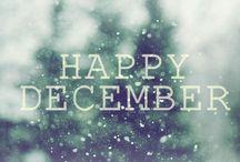・*.happy winter.*・