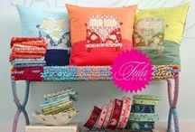 Sewing for Home / Pillows, upholstery, curtains, and more!  Sew for your home.