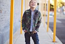 Sewing for Boys / Patterns, tutorials, and ideas to sew everything for boys!
