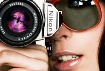 Retro and Digital SLR Cameras / Retro cameras, and other weird and wonderful things