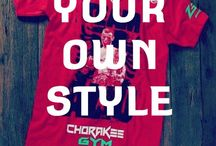 4More Custom Gear / Customizable athletics and fight apparel for every athlete at every level.