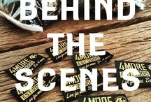 Behind the Scenes at 4More / A behind the scenes look at how your customized 4More fight gear and apparel is made.