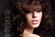 I shoot HAIR!!! / Hair Photography  by Nicole McCluskey beauty photographer www.nicolemccluskey.com