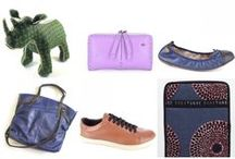 Gift Giving Ideas / Holiday Gift Giving Ideas from amazing (mostly) South African brands.