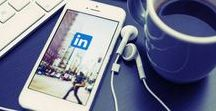LinkedIn and Social Media for your career