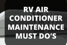 RV & Motorhome / Do's and Don'ts advice etc for RV owners