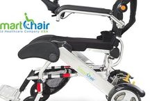 Wheel-chair DESIGN / All there is to know about wheel-chair design & accessories