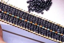 DIY Bead Loom Jewelry