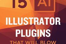 Ai world / All the options, tricks and more about Adobe Illustrator and it's World.