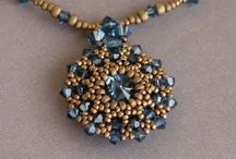 DIY Necklaces and Pendants