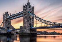 London-tur