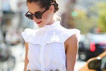 StreetStyle, Fashion Week, Bloggers, etc...