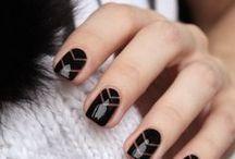 Beauty: Rightdown to your Fingertips / .:: Nail Inspiration #nails #naildecor ::.