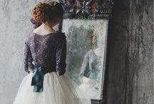 Holidays and Galas / .:: Eclectic Evening Inspiration #eveningwear #Holidaystyle ::..