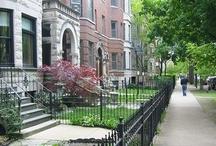 North Center Neighborhood, Chicago, IL
