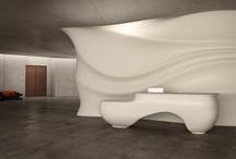 Shaped Interiors