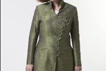 Suits for Women by Dangerous Mathematicians / Suits for women, skirt suits and pant suits, custom design