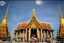 Thailand's Temples / #thailand #temples