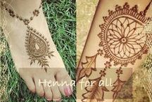 TATTOOS &MEHANDI DESIGNS