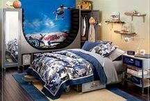 BoYs** BeDroOm