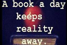 Books & Movies + TV, my alternative realities