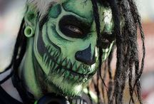 Halloween / by Chris Kelz