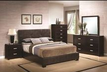Bedroom Design / Discover bedroom photos and find beds, dressers, nightstands and bedding to add during your master suite remodel.