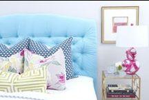 Bedroom / Bedroom style, design, renovation, decor