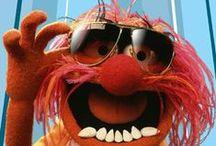 Muppet Friends